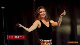 Beautiful Iranian Music & Dance جانم، چه رقص ایرونی میکنه این خوشگل خانم با این آهنگ {Subscribe}