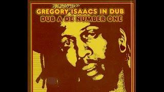 Gregory Isaacs - Dub a de Number One (Full Album)