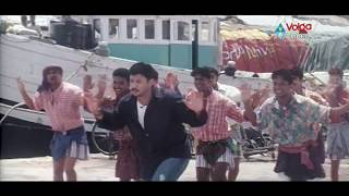 Chanukyudu Movie Songs - Saruku Saruku, Prasanth - HD