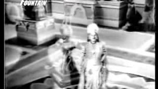 Aaj Milan Ki Raat Hai-keechak vadh lata