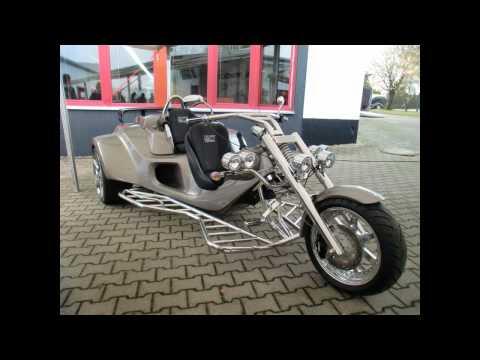 Rewaco Trike s By Snowdog.
