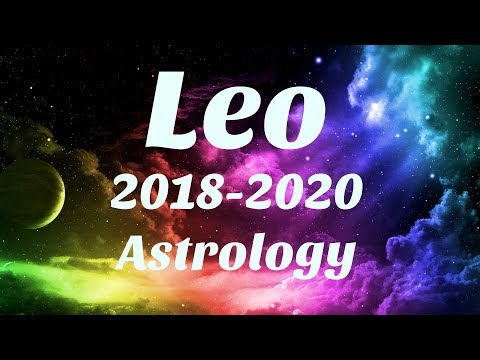 Xxx Mp4 Leo Astrology 2018 2020 SOMETHING AMAZING Happens For You SERIOUS MANIFESTING 3gp Sex