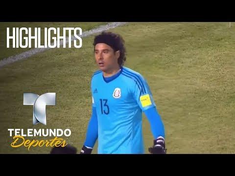 Xxx Mp4 Highlights Honduras 3 México 2 Rumbo Al Mundial Rusia 2018 Telemundo Deportes 3gp Sex