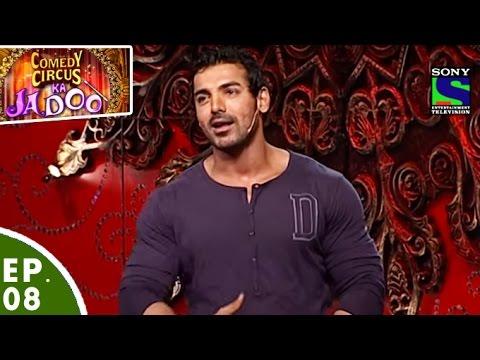 Comedy Circus Ka Jadoo - Episode 8 - The Stardom Special