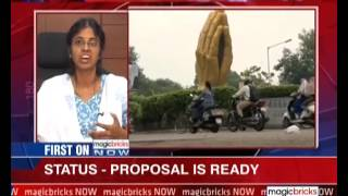 The News – War of the cities – Ahmadabad's 'Smart' plans