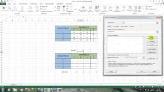 Excel Atama Problemleri Assignment Problems