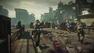 Killzone Mercenary Trailer - E3 2013