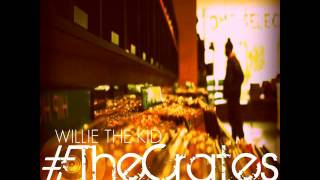 WILLIE THE KID FT. AUDRA THE RAPPER - TAKE ME WITH YOU