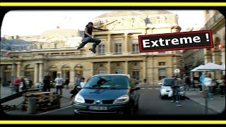 SKATING OF THE BEST ! (Freestyle Slalom,inline, Street,Speed,descente paris),Buggy Rolling, 2014