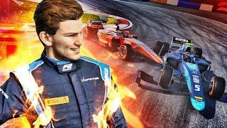F1 2019 Career: Devon Butler is Cancelled