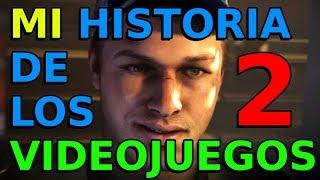 MI historia de los VIDEOJUEGOS 2