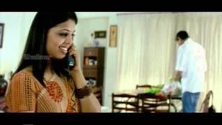 Siddham Movie | Jagapathi Babu & Sindhu Menon  Comedy  Scene