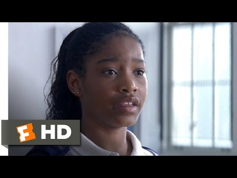 Akeelah and the Bee (1/9) Movie CLIP - Natural Talent (2006) HD