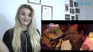 Vocal  Coach  |Reaction Afreen Afreen, Rahat Fateh Ali Khan & Momina Mustehsan,  Coke Studio