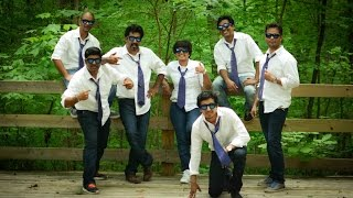 Rockaankuthu/Shiv Shambo- Live Performance Dance