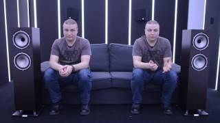 Kolumny Tannoy Revolution XT 8F - test/recenzja