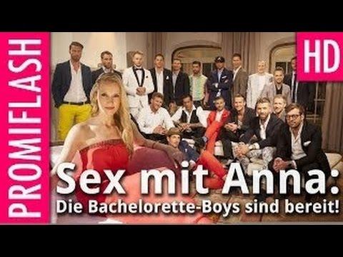Xxx Mp4 Sex Mit Anna Die Bachelorette Boys Sind Bereit 3gp Sex