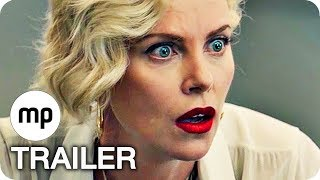 Gringo Trailer 2 German Deutsch (2018)
