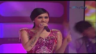 DUO ANGGREK [Sir Gobang Gosir] Live At Putri Panggung (30-06-2014) Courtesy RTV