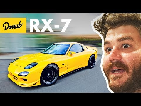 RX7 - Everything You Need to Know | Up To Speed