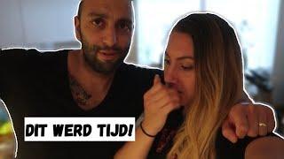 HIER HEB IK ZO NAAR VERLANGD! | VLOG #102 / FAMILIE VLOGGERS