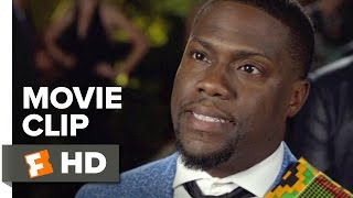 Ride Along 2 Movie CLIP - Doorman (2016) - Ice Cube, Kevin Hart Comedy HD