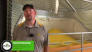 GSI makes waves with new grain clean-out technology