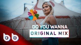 Burak Balkan - Do You Wanna ( ft. Ejdan Boz )