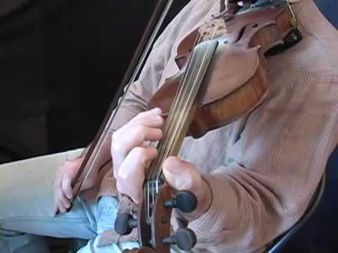 Turkey In The Straw Bluegrass Fiddle Lessons