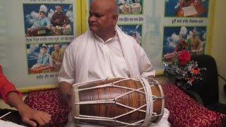 Epi - 7 Dholak Lessons by Pandit Avadhkishor Pandey | Sangeet Pravah World