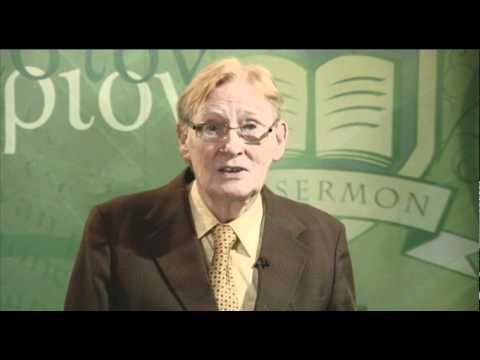 Alec Motyer - The Bible's Best Text