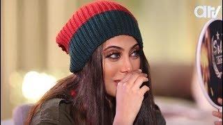بكاء شيلاء سبت في برنامج سولو ذا ون