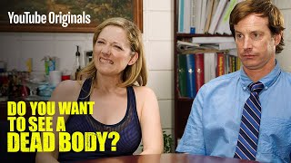 A Body and a Breakup (with Judy Greer) - Do You Want to See a Dead Body? (Ep 13)