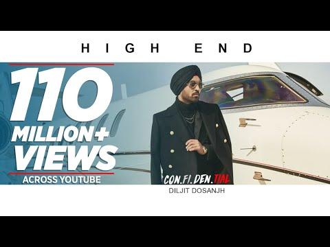 Xxx Mp4 Official Video High End CON FI DEN TIAL Diljit Dosanjh Song 2018 3gp Sex