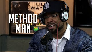 AMAZING Method Man Interview!! Too Good To Title!!