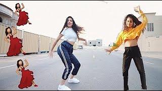 رقصت متل اختي لأول مرة...