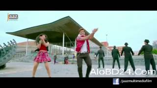Topor Mathay Dia Korbo tomay Bia Video Song   Aashiqui By Ankush & Nusraat Faria HD