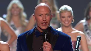2019 MISS TEEN USA Final Competition