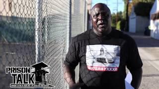Ex Con describes his worst Prison experience - Prison Talk 2.7