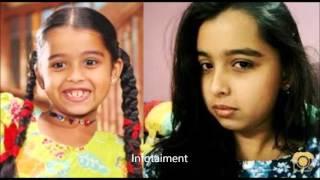Perubahan Icha Kecil ke Icha Remaja Pemeran Icha di Film Uttaran