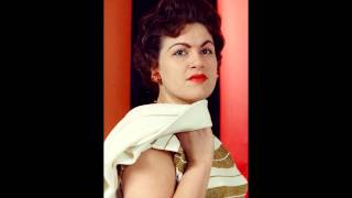Patsy Cline // Why Can't He Be You (1962)