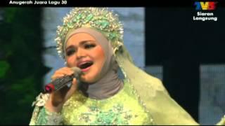 #AJL30 | PemBuka Tirai | Siti Nurhaliza | Jamal Abdilah | Yassin