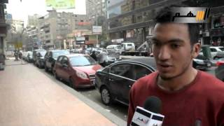 ردود الشارع المصري عقب إحالة «ابو تريكه» صانع بطولات القلعة الحمراء إلى النيابة