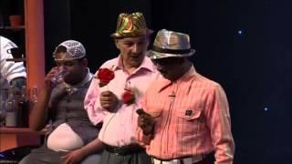 مسرحية الصيده بلندن 6/8 HD