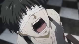 Tokyo Ghoul Kaneki vs Jason