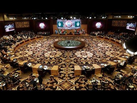 Xxx Mp4 Israeli Palestinian Conflict Top Of Agenda At Arab Leader S Summit 3gp Sex