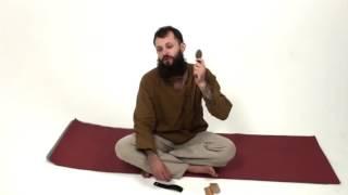 Славянский массаж видео / Лимфодренажный массаж тела в домашних условиях / Массаж ложками видео