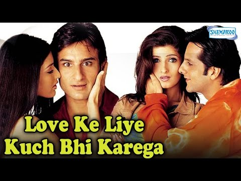 Xxx Mp4 Love Ke Liye Kuch Bhi Karega Superhit Comedy Movie Saif Ali Khan Fardeen Khan Aftab 3gp Sex