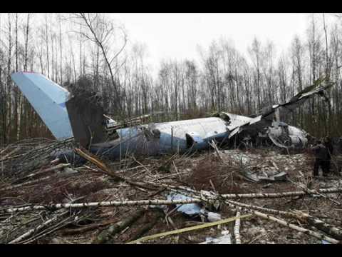 DLA NIEDOWIARKÓW Oficjalnie potwierdzone strzały po katastrofie samolotu prezydenckiego