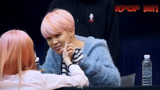 BTS sweet moments with fans (You should go to fansign event)